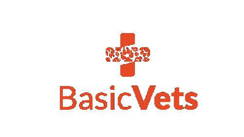 Logo Basic Vets