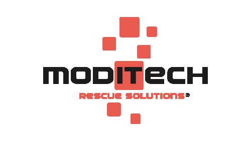 Logo Moditech Rescue Solutions