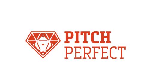 Logo Pitch Perfect