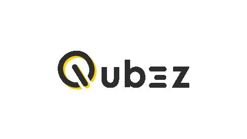 Logo Qub3z
