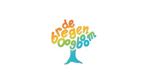 Logo Stichting Regenboogboom